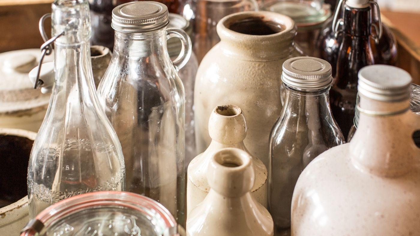 8 raisons pourquoi les fermentations réduisent nos déchets