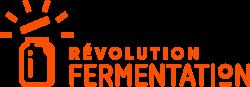 Révolution Fermentation Logo