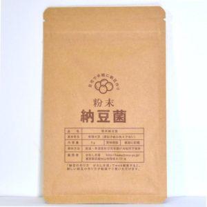 organic natto culture to make at home