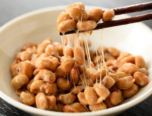 Comment faire son natto