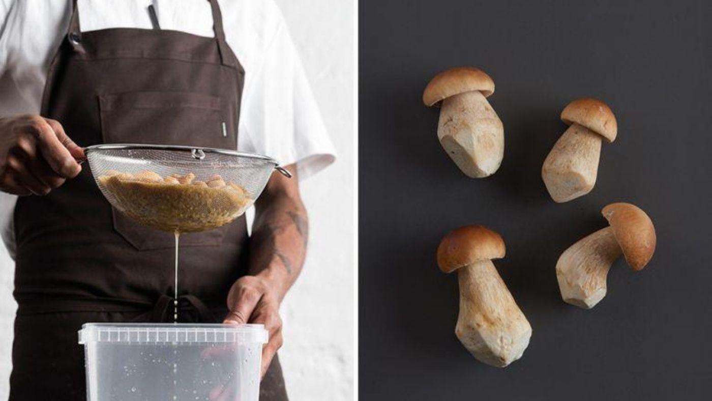 Cuisiner avec les fermentation avec «Le guide de la fermentation du Noma»
