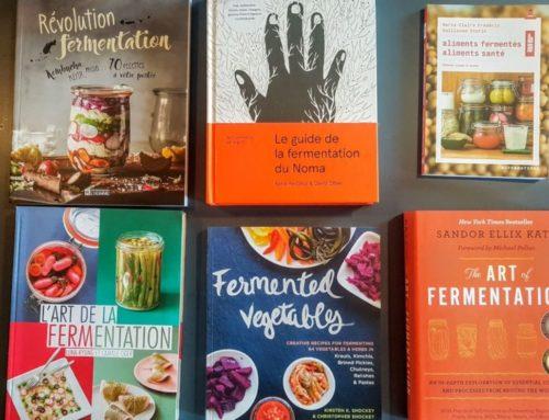 Les 6 meilleurs livres pour se lancer en fermentation