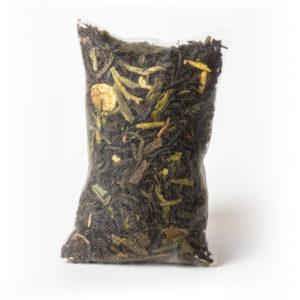 sachet thé compostable pour kombucha
